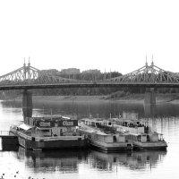 Старый мост :: Angelika Faustova