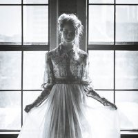невеста Виктория :: Екатерина Гревцова