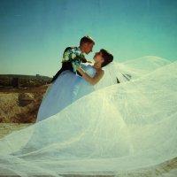 моя свадьба фото№2 :: Дмитрий Бабаев