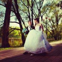 моя свадьба фото №3 :: Дмитрий Бабаев