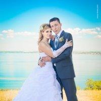 Мария и Дмитрий :: Дмитрий Зотов