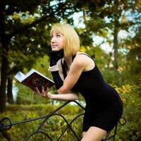 Алиса :: Анжелика Засядько