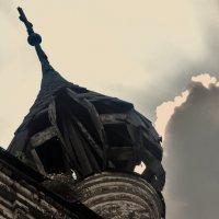 церковь :: Наталья Иванова