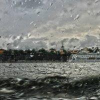 стокгольм-город мостов :: liudmila drake