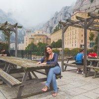 Montserrat..  Catalonia.. :: Jio_Salou aticodelmar