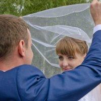 Свадебная прогулка :: Татьяна