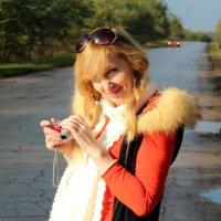 Эта осень :: Равиль Хакимов