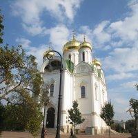 церковь Екатерининская :: Елена