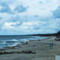 Утро на море :: Тамара Пермякова