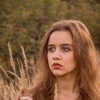 Мария :: Irina Kovaleva