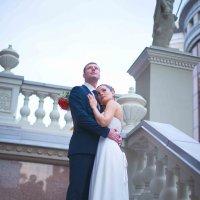 Максим и Наиля :: Катерина Горелова