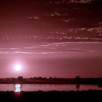 Очарование заката :: Олег Меркулов