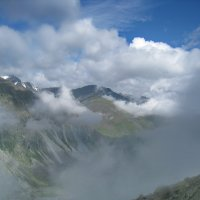В горах Алтая. :: Ирина Нафаня