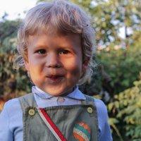малыш :: Владимир Климин