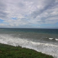 Черное море :: Алексей Дмитриев