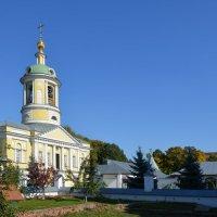 Свято-Екатерининский монастырь. :: Oleg4618 Шутченко