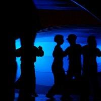Давайте потанцуем! :: Margarita Shrayner