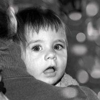 малыш :: Анастасия Валерьева