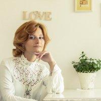 Светлана :: Ольга Семенова