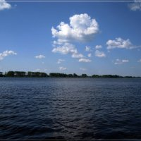 переменная облачность :: muh5257