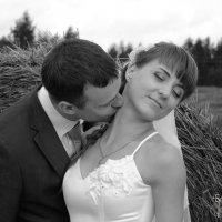 на свадебной прогулке :: Татьяна