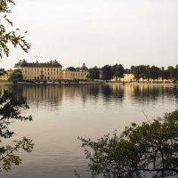 Drottningholm :: Lena Li