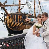 Свадьба в сентябре :: Elena Vershinina