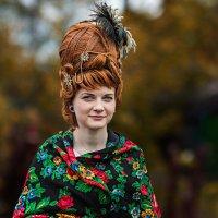 Осенний показ :: Nn semonov_nn