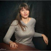 Анна Кокая :: Сергей Порфирьев