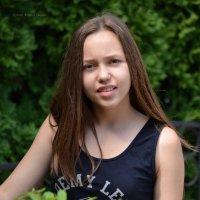 Новое поколение :: Татьяна Кретова