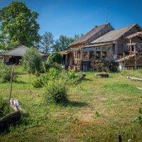 Домик в деревне :: Игорь Хохлов