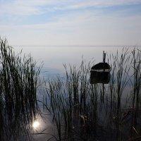 на озере Неро, город Ростов, Ярославская область :: Михаил Валюженич