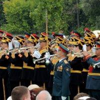 «Русское поле» в Коломенском :: Александр Качалин