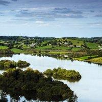 Озеро Кастлблейн.Ирландия. :: juriy luskin