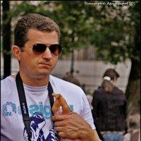 в каждом из нас живет ребенок :: Дмитрий Анцыферов