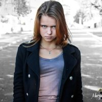 Осень :: Маргарита Ерёмина