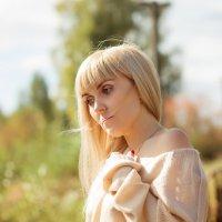 Анастасия.... :: Елена Семёнова