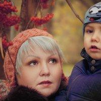 Осень :: Анастасия Бембак