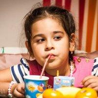 детское день рождение :: Alesandra Alesandra