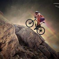Extreme ride :: Дмитрий Утыра