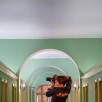 В первой позиции. :: Андрей Печерский