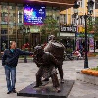 В Китае :: Сергей Сол