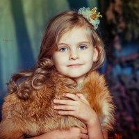 Принцесса :: Анна Олейник