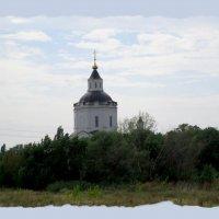 Станица Старочеркасская... :: Тамара (st.tamara)