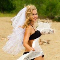 Сбежавшая невеста :: Андрей Бедняков