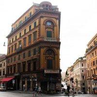 Рим :: Надежда Господёнок
