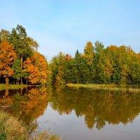 Осень :: Юрий Бичеров