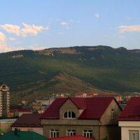 Дагестан :: Danya Oduvan