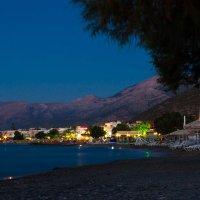 Критський пляж :: Andriy Medynskyi