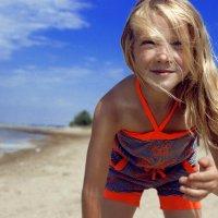 Sommer :: Mila Moore